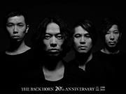 THE BACK HORN