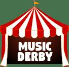 MUSIC DERBY